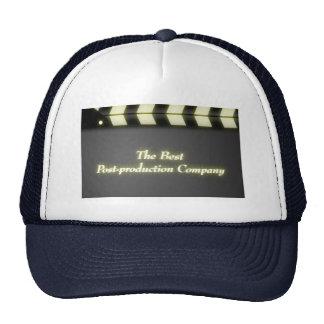 film clap crew Hollywood Trucker Hat