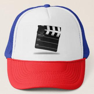 FILM CLAPPERBOARD Trucker Hat