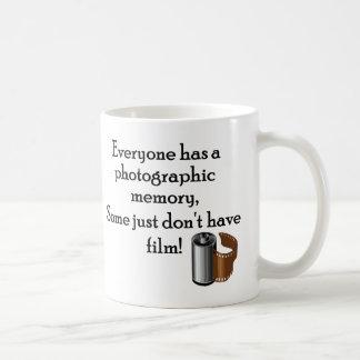 Film Coffee Mug