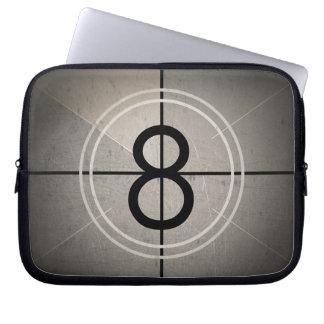 Film Countdown Laptop Case Laptop Computer Sleeves