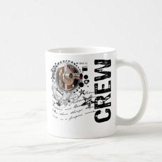 Film Crew Alchemy Coffee Mug