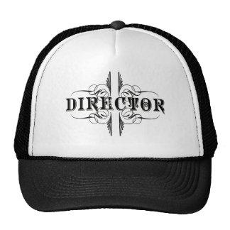 Film Crew - Director Trucker Hat