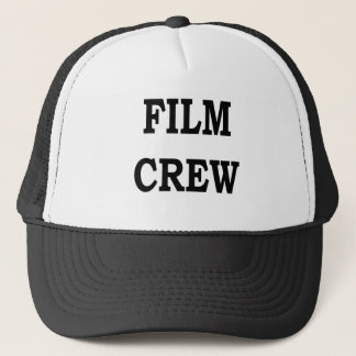 Movie - Film Crew Hat