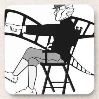 Film Director Coaster