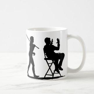 Film Director Coffee Mug