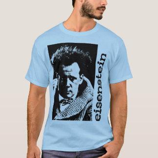 Film Director Sergei Eisenstein T-Shirt