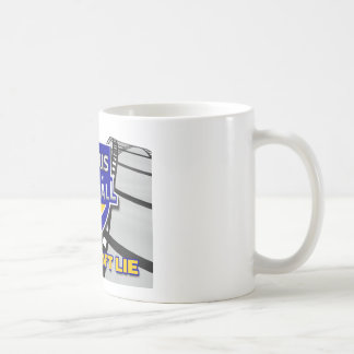 Film Don't Lie Coffee Mug