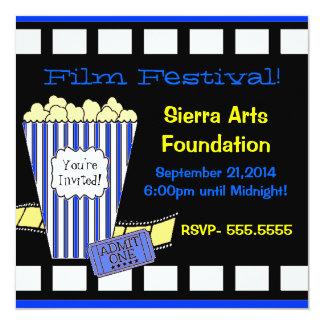 Film Festival Card