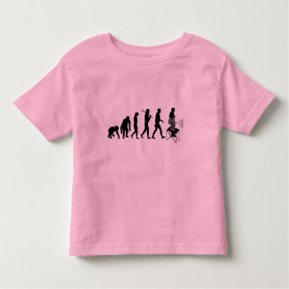 Film Festival Projectionists Home Theater Gear Toddler T-shirt