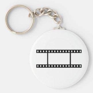 Film Flick Keychain