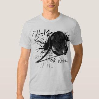 Film for REEL T-Shirt