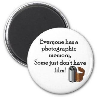 Film Fridge Magnets