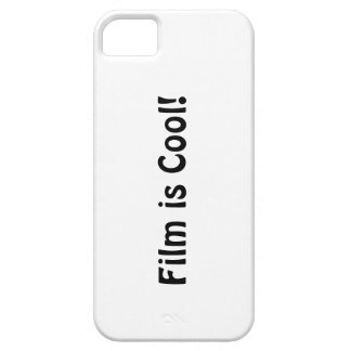 Film is Cool! - iPhone 5 Case
