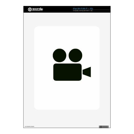 film.jpg skin for the iPad