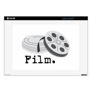 Film Laptop Decals