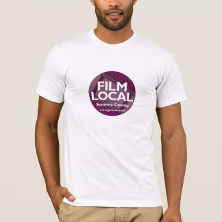 FILM LOCAL/VOM Productions light tee