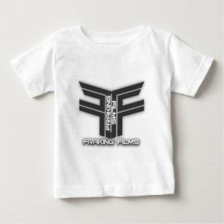 Film lovers baby T-Shirt