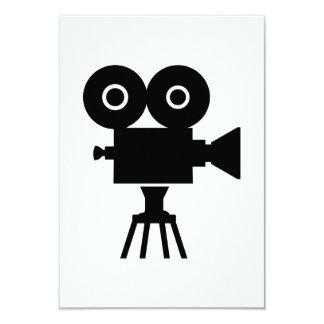 Film movie camera custom announcements