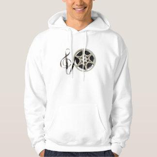 Film Music - Movie Music Sweatshirt