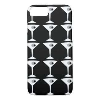 Film Noir Another Martini iPhone 7 Case
