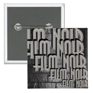 Film Noir Button