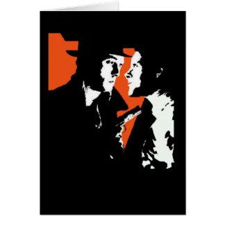 Film Noir: Jake Card