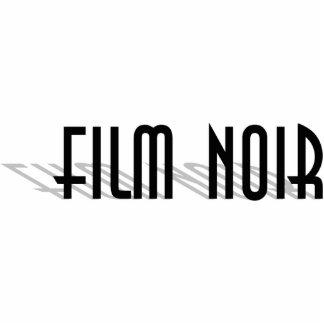 Film Noir (long shadow) Statuette