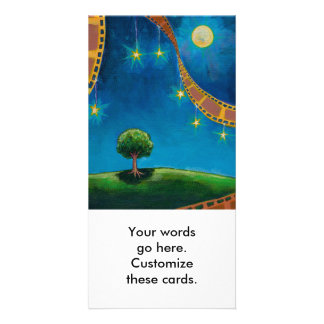Film production editing movie party cards fun art