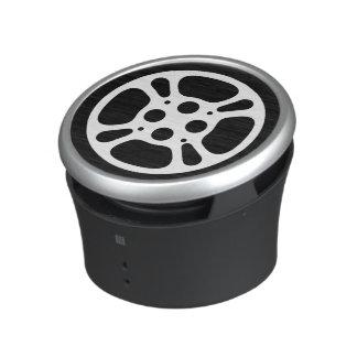 Film Reel Bluetooth Speaker