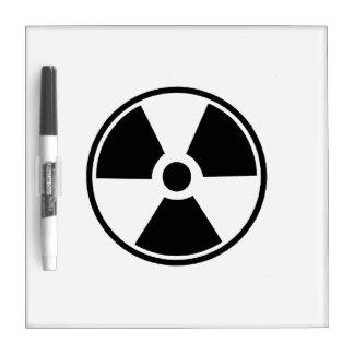 Film Reel Dry-Erase Board