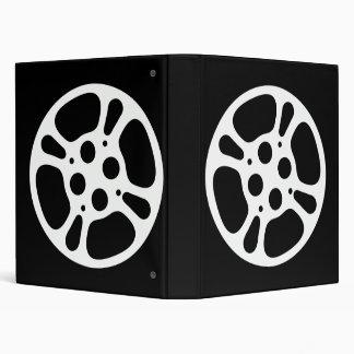 Film Reel / Movie Reel Binder