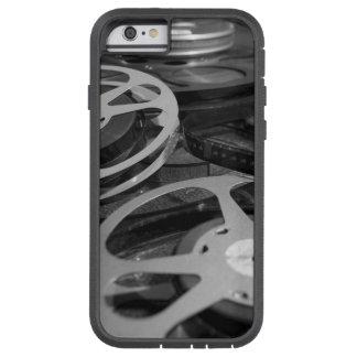 Film Reel / Movie Reel iPhone6 Case