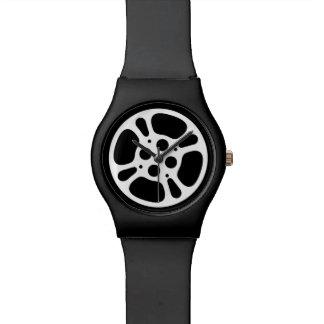 Film Reel / Movie Reel Wristwatch