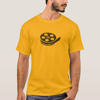 Film Reel T-Shirt