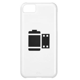 Film Roll Pictogram iPhone 5C Case