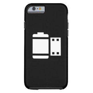 Film Roll Pictogram iPhone 6 Case