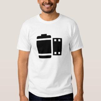 Film Roll Pictogram T-Shirt