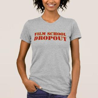 Film School Dropout T-Shirt