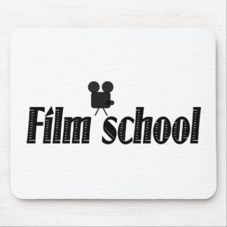 Film School Mouse Pad