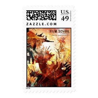 film school postage