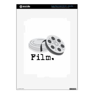 Film Skin For iPad 3