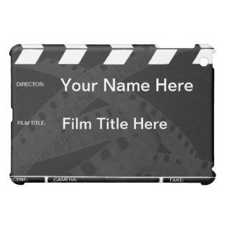 Film Slate iPad Mini Cover