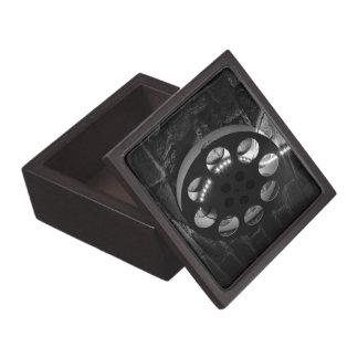 Film Spool Gift Box
