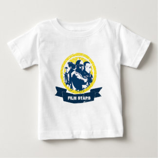 Film Stars Promo Items Baby T-Shirt