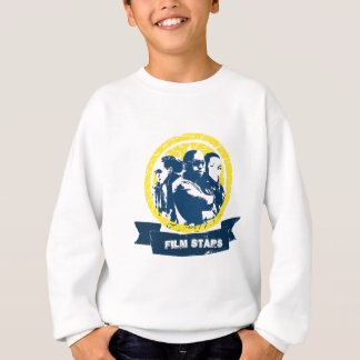 Film Stars Promo Items Sweatshirt