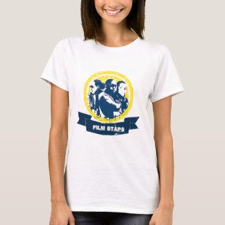 Film Stars Promo Items T-Shirt