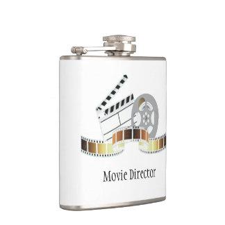 Film Strip Flask