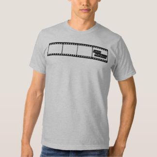 Film Strip Indy Mogul T-Shirt