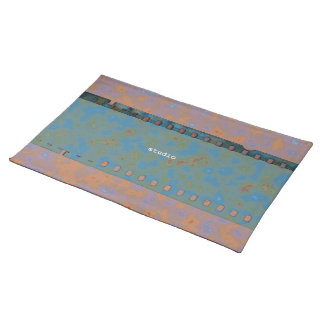 Film Strip Placemats