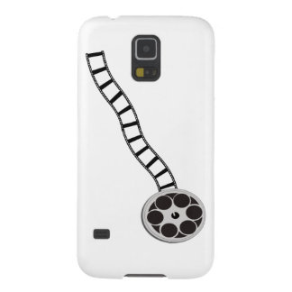 Film Strip & Reel Samsung Galaxy S5, Barely There Cases For Galaxy S5